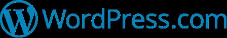 WordPress.com કંપની લોગો